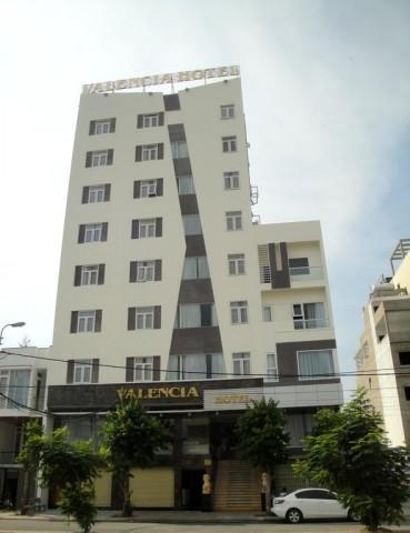VALENCIA HOTEL ĐÀ NẴNG