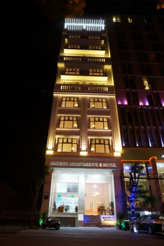 Richico Hotel Da Nang