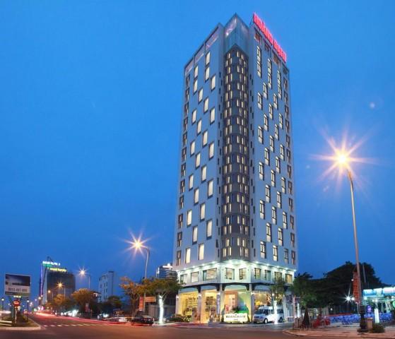 Hoang Dai 2 Hotel Da…